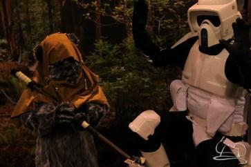 Star Wars Celebration Anaheim 2015 Day Two-122