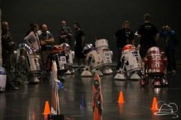 Star Wars Celebration Anaheim 2015 Day Two-135