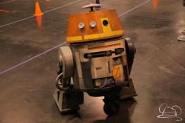 Star Wars Celebration Anaheim 2015 Day Two-136