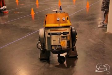 Star Wars Celebration Anaheim 2015 Day Two-137