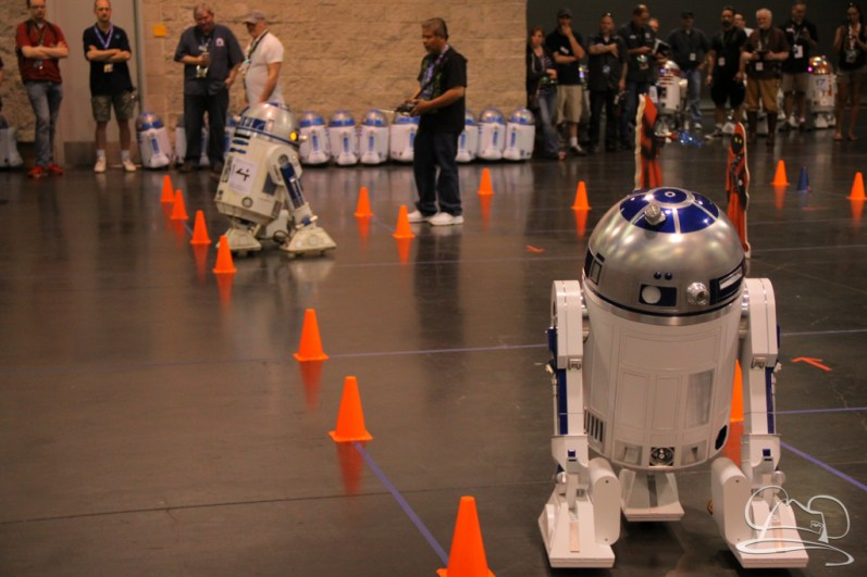 Star Wars Celebration Anaheim 2015 Day Two-155