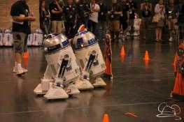 Star Wars Celebration Anaheim 2015 Day Two-158