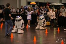 Star Wars Celebration Anaheim 2015 Day Two-160