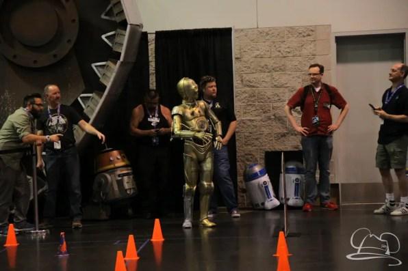 Star Wars Celebration Anaheim 2015 Day Two-165