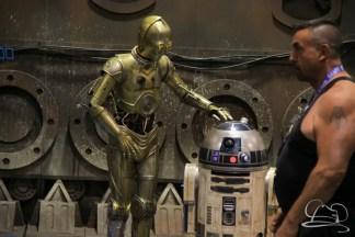 Star Wars Celebration Anaheim 2015 Day Two-167
