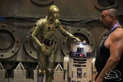 Star Wars Celebration Anaheim 2015 Day Two-167