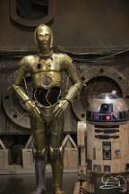 Star Wars Celebration Anaheim 2015 Day Two-169