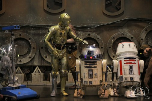 Star Wars Celebration Anaheim 2015 Day Two-172