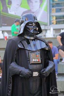Star Wars Celebration Anaheim 2015 Day Two-179