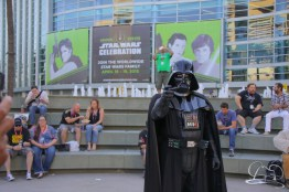 Star Wars Celebration Anaheim 2015 Day Two-182