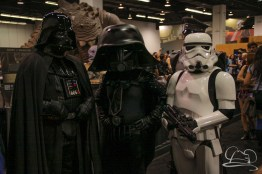 Star Wars Celebration Anaheim 2015 Day Two-19