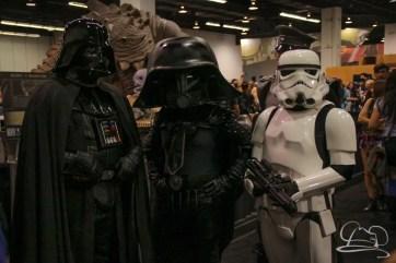 Star Wars Celebration Anaheim 2015 Day Two-19