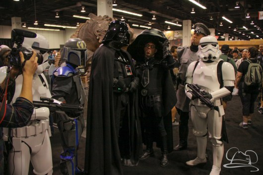 Star Wars Celebration Anaheim 2015 Day Two-23