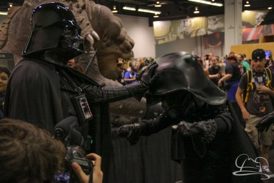 Star Wars Celebration Anaheim 2015 Day Two-25
