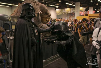 Star Wars Celebration Anaheim 2015 Day Two-27