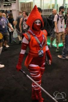 Star Wars Celebration Anaheim 2015 Day Two-32