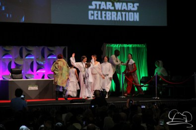 Star Wars Celebration Anaheim 2015 Day Two-47