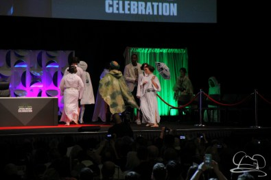 Star Wars Celebration Anaheim 2015 Day Two-52