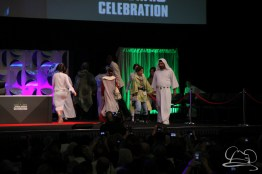 Star Wars Celebration Anaheim 2015 Day Two-53