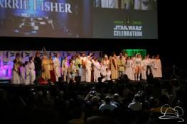 Star Wars Celebration Anaheim 2015 Day Two-57