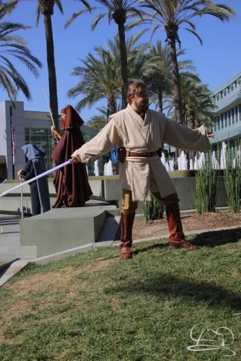 Star Wars Celebration Anaheim 2015 Day Two-6