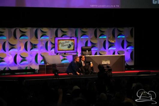 Star Wars Celebration Anaheim 2015 Day Two-95