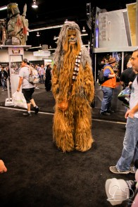 Star Wars Celebration Anaheim - Day 1-140