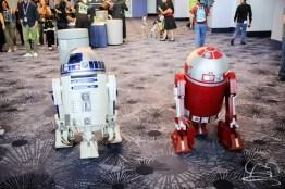 Star Wars Celebration Anaheim - Day 1-18