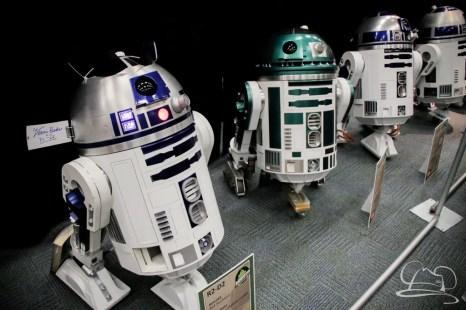 Star Wars Celebration Anaheim - Day 1-26