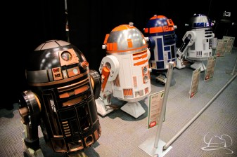 Star Wars Celebration Anaheim - Day 1-27