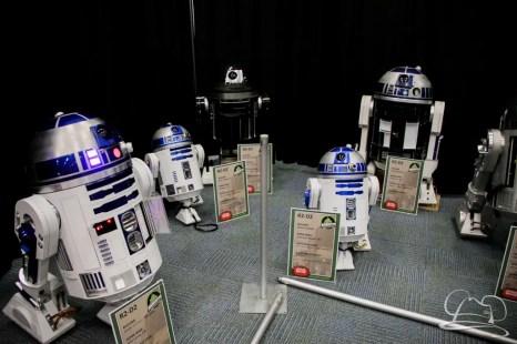 Star Wars Celebration Anaheim - Day 1-29