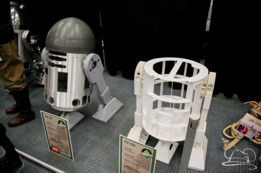 Star Wars Celebration Anaheim - Day 1-33