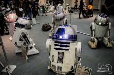 Star Wars Celebration Anaheim - Day 1-37