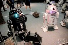Star Wars Celebration Anaheim - Day 1-40