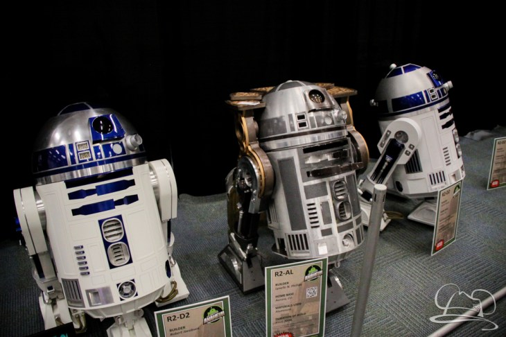 Star Wars Celebration Anaheim - Day 1-42