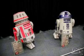 Star Wars Celebration Anaheim - Day 1-47