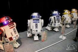 Star Wars Celebration Anaheim - Day 1-53
