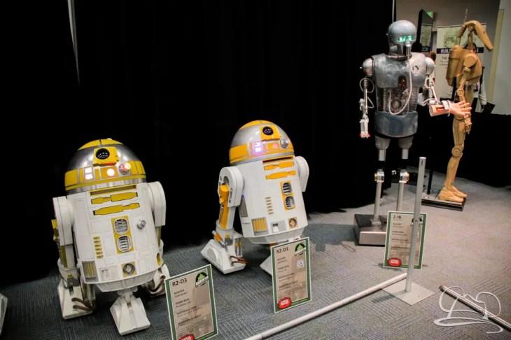 Star Wars Celebration Anaheim - Day 1-56