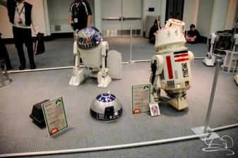 Star Wars Celebration Anaheim - Day 1-58