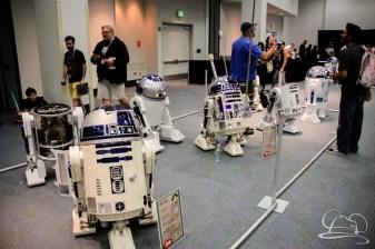 Star Wars Celebration Anaheim - Day 1-63