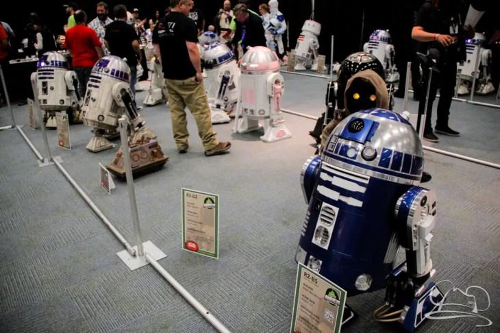 Star Wars Celebration Anaheim - Day 1-65