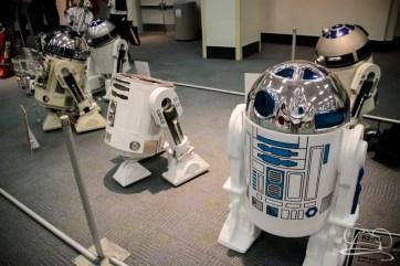 Star Wars Celebration Anaheim - Day 1-66