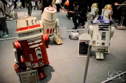 Star Wars Celebration Anaheim - Day 1-72