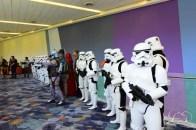 Star Wars The Force Awakens Panel Star Wars Celebration Anaheim-116