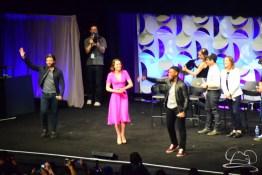 Star Wars The Force Awakens Panel Star Wars Celebration Anaheim-35