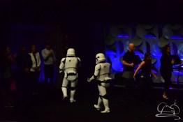 Star Wars The Force Awakens Panel Star Wars Celebration Anaheim-48