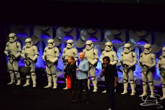 Star Wars The Force Awakens Panel Star Wars Celebration Anaheim-65