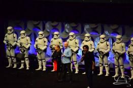 Star Wars The Force Awakens Panel Star Wars Celebration Anaheim-65
