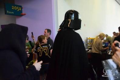 Star Wars The Force Awakens Panel Star Wars Celebration Anaheim-99