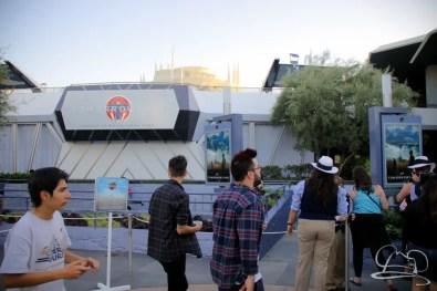 Tomorrowland Preview at Disneyland-2